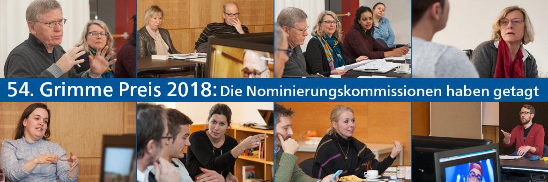 laudatoren deutscher fernsehpreis 2018